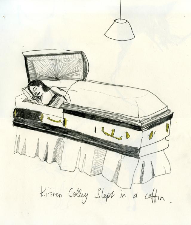 Kirsten Colley