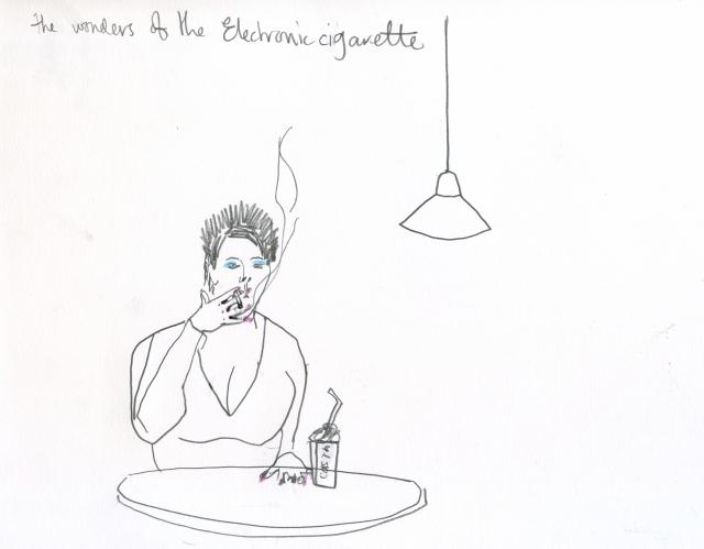 elecronic cigarettesml