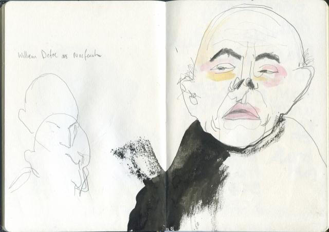 Nosferatu-willem defoesml