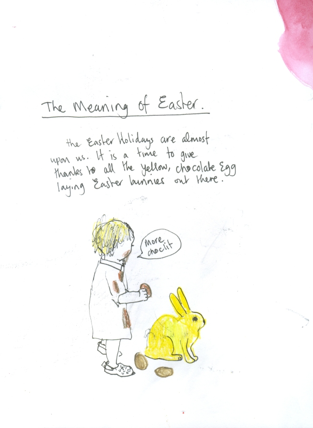 Eastersml