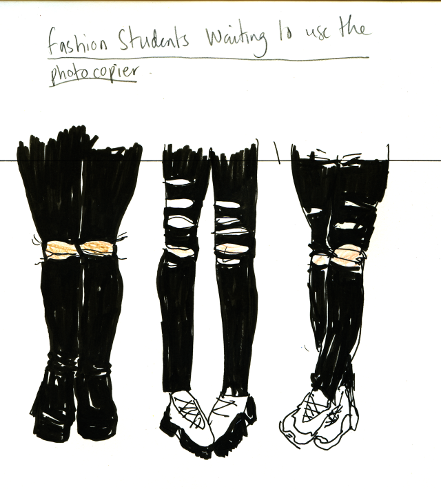 FashionStudents