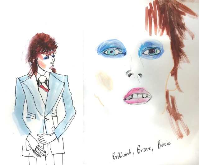 David BowieSml